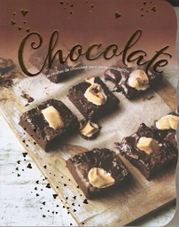 [Parragon Books Ltd.] Chocolate