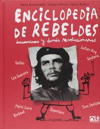 [Catapulta] Enciclopedia de rebeldes